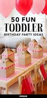 68 fun ways to fete your terrific toddler 50th birthday party