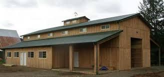 house barn combo floor plans so replica houses