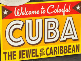 Welcome Back Party Ideas by Throw A Cuban Themed Party