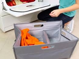Laundry Hamper With Wheels by Collapsible Laundry Hamper As Consideration U2014 Harper Noel Homes