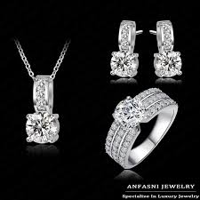 wedding rings at american swiss shop 2014 new arrival womens marriage jewellery set platinum