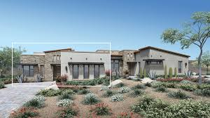 the overlook at firerock the agua fria home design