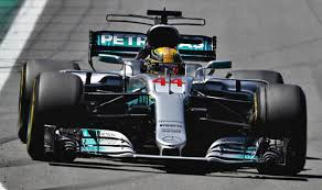 mercedes formula one lewis hamilton how mercedes driver gave something to
