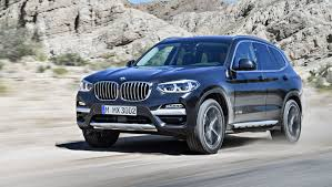 bmw x3 price in australia bmw x3 revealed ahead of 2017 australian debut car carsguide