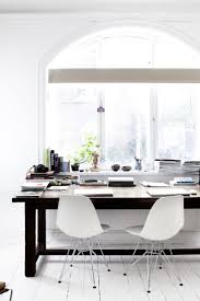 Black And White Home 109 Best Office Spaces Images On Pinterest Office Spaces