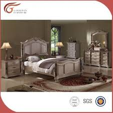 White Solid Wood Bedroom Furniture by Classic Luxury White Solid Wood Bedroom Furniture Buy Antique
