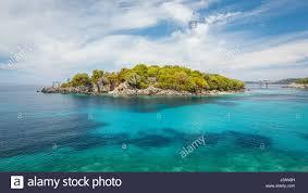 Beautiful Landscapes Sivota Greece Beautiful Landscapes Of Agia Paraskevi Island