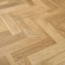 Herringbone Laminate Floor Engineered Herringbone Prime Ab Unfinished 15 X 3 X 100mm