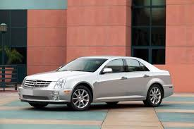 2005 cadillac ats 2005 cadillac sts review ratings specs prices and photos the