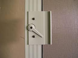 Patio Door Latch Replacement by Stanley Security Best 2s73 626 Sliding Door Plunger Lock For Small