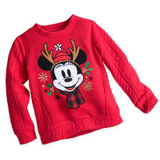 minnie mouse sweater for shopdisney