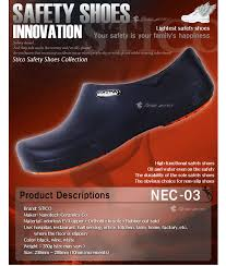 shop boots malaysia cross stico ultralight slip resistance clogs shoes nec03