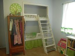 Bed Closet Best 25 Bed In Closet Ideas On Pinterest Closet Bed Amazing