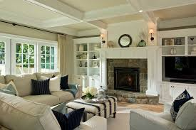 Cottage Interior Paint Colors 6 Ways To Warm Up The Living Room Without Turning Up The Heat