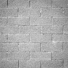 cinder block wall background brick texture u2014 stock photo
