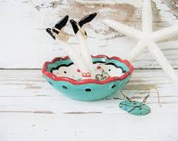 ceramic svan ring holder images Cute ring holder etsy jpg