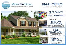 Bidding Interior Paint Jobs Metro Paint Group Home Facebook