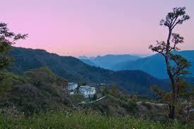 a house in the hills uttarakhand