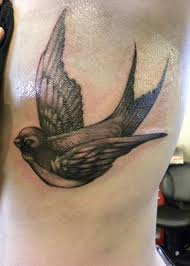 35 spectacular sparrow tattoos creativefan