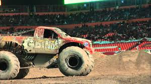 what monster trucks will be at monster jam monster jam advance auto parts grinder monster truck full