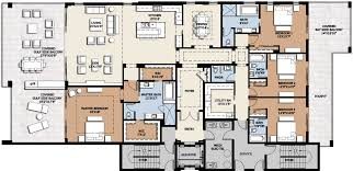5 Bedroom Floor Plans 1 Story by Luxurious 4 Bedroom Floor Plans 1 Story By 4 Bedro 1836x3081