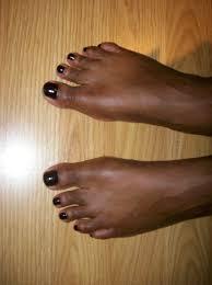 dark nail color beauty maven