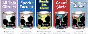 photo collection home depot disney paint
