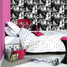 papier peint chambre fille ado tapisserie chambre ado fille chambre de fille deco chambre