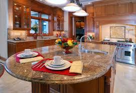 kitchen room design luxury kitchen island pictures round kitchen