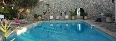 chambre d hote provence avec piscine chambres d hôtes à hyères dans le var avec pisicne castel