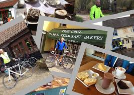 The Barn Tea Rooms The Cake Crusader Wrong Day Hamptons At The Barn Bawdswell