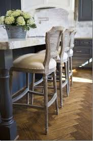 chair for kitchen island a summer cottage in sweden stools copper stool and industrial chair