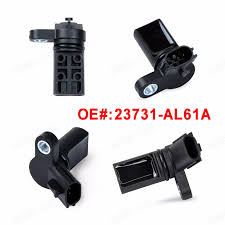 nissan sentra crankshaft position sensor 23731 al61a 23731 6j90b camshaft position sensor kit for altima
