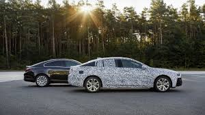 opel outlines 2017 products offensive with seven new models