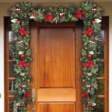 pre lit wreath outdoor pre lit wreath garl large christmas wreaths battery operated