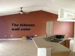 making a rental house a home before pics melissa smallwood