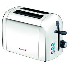 Brevelle Toaster Breville Stainless Steel 2 Slice Toaster Oos Electricals Palmers