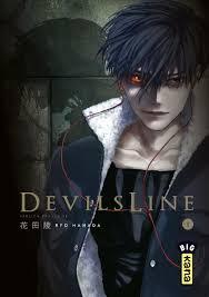 devil z vs blackbird scan devil u0027s line tome 1 vf en lecture en ligne japscan com