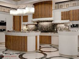arrogance zebrano kitchen by modenese gastone