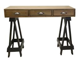 Build Your Own Reception Desk by Furniture Architecture Build A Desk From Scratch Sawhorse Desk