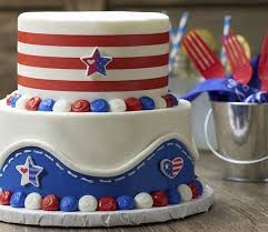 30 best red white and blue images on pinterest bakery crafts