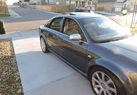 2003 audi rs6 for sale 2003 audi rs6 in thornton colorado stock number a156458u