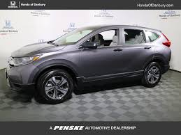 honda crv 2017 new honda cr v lx awd at honda of danbury serving putnam