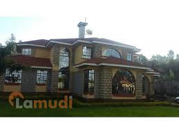 amazing 5 bedroom house for sale in runda nairobi houses