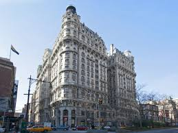 10 haunted new york city buildings you could call home the ansonia