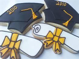 graduation cookies graduation cookies just cookies by