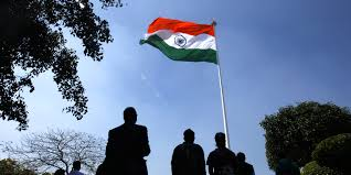 The Flag Of India National Anthem Of India The Fact Speak