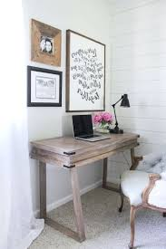 Shabby Chic Corner Desk Desk Corner Bedroom Rustic With A White Washed Weathered Regard