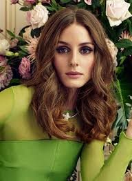 2014 wavy medium length hair trends 2014 center parted shoulder length wavy hairstyle for women hair