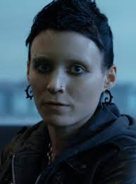 Lisbeth Salander From The With Where To Get Lisbeth Salander S Earrings From The With The